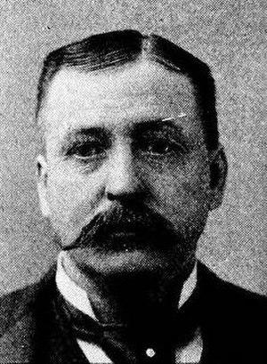 Harvey J. Donaldson - Harvey J. Donaldson (1893)