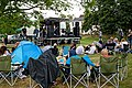 Hatfield Heath Festival 2017 - band and spectators 1.jpg
