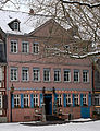 Haus Hoechster Schlossplatz 8 F-Hoechst.jpg