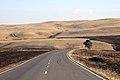Havní silnice na Ázerbajdžán - panoramio.jpg