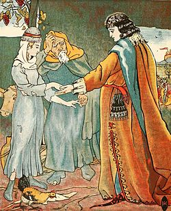 attitudes of marriage in chaucers the canterbury tales