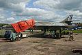 Hawker Hunter T7(T70) XX467 86 (G-TVII) (7178766250).jpg
