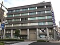 Headquarters of Kagoshima Shinkin Bank 20180505.jpg