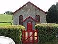 Hebron Congregational Chapel, Crickadarn - geograph.org.uk - 239227.jpg