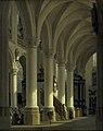 Heinrich Hansen - Kirken i St. Sablon i Bruxelles - KMS619 - Statens Museum for Kunst.jpg