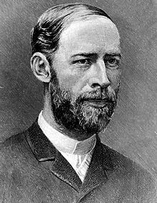 HEINRICH RUDOLF HERTZ - Wikipedia, la enciclopedia libre