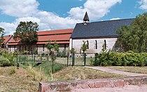 Helfta Convent (Lutherstadt Eisleben), the church.jpg