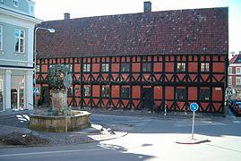 Helsingborg Jacob Hansens hus1.jpg