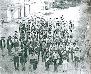Militia Force of non-professional soldiers