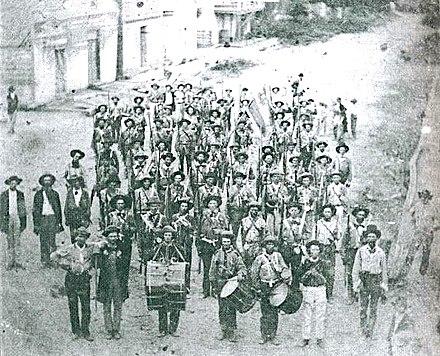 viziunea regimentului prezidențial