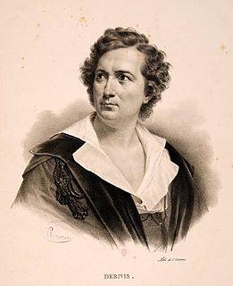 Henri-Étienne Dérivis French opera singer
