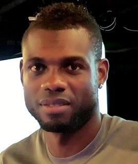 Henri Bedimo Cameroonian footballer