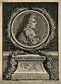 Henri Emmanuel Meurisse. Line engraving by C. Simonneau, 169 Wellcome V0004000.jpg