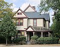 Henry Ahrens House Champaign Illinois from south.jpg