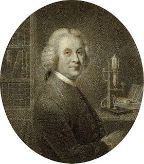 Henry Baker (naturalist) English naturalist