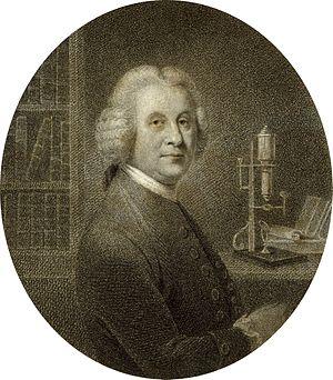 Henry Baker (naturalist) - Image: Henry Baker (naturalist)