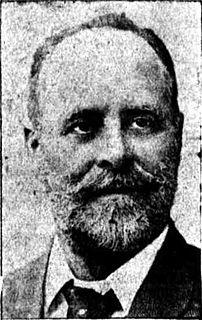 Henry Charles Stanley