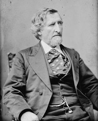 Michigan's 2nd congressional district - Image: Henry Waldron Brady Handy