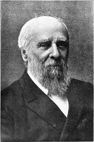 Henry Willis - Henry Willis