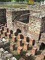 Heraclea -- Roman baths 02.jpg