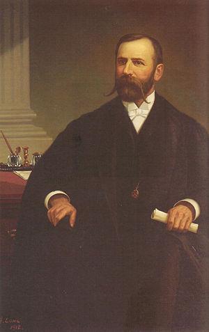 Herbert Charles Wilson - Image: Herbert Charles Wilson Victor A Long 1912