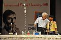 Herbert Walter Roesky - Chemical Curiosities - Kolkata 2011-02-09 0762.JPG