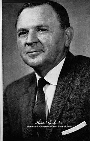 Herschel C. Loveless - Image: Herschel C. Loveless