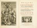 Hesperi et Phosphori nova phaenomena sive observationes circa planetam Veneris (1728).png