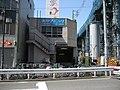 Hibino Station Exit ^3 - panoramio.jpg