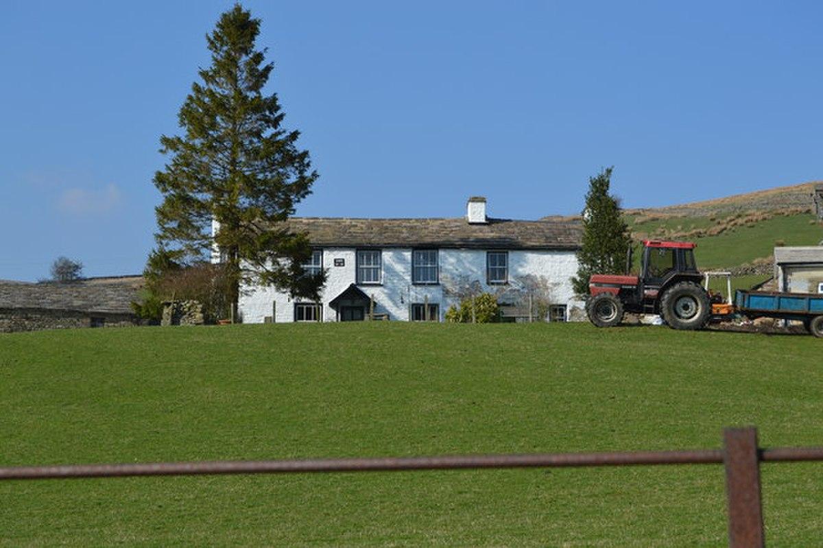 Hill Farmhouse, Dentdale.jpg
