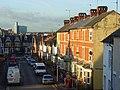 Hill Street, Reading - geograph.org.uk - 1059226.jpg