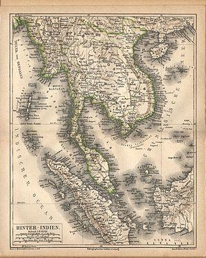 Hinter-Indien, 1876