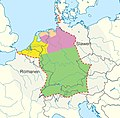 Historic continental West Germanic language area.jpg