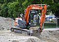 Hitachi Zaxis 85US excavator.JPG