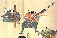 Hiya-zutsu and bo-hiya 1
