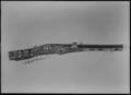 Hjullåsbockbössa med dubbelt lås, Nürnberg ca 1600 - Livrustkammaren - 70462.tif