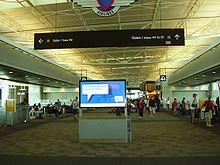 William P Hobby Airport Wikipedia
