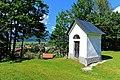 Hohenthurn Achomitz Flurkapelle am Marienpilgerweg 18072012 533.jpg