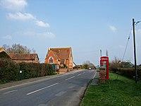 Holwell Village - geograph.org.uk - 380093.jpg