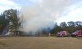 Home fire near Tyler September 9, 2012.jpg