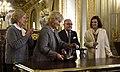 Homenaje al gobernador Ernesto Manuel Campos 02.jpg