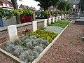 Hondeghem Churchyard en 2020.JPG