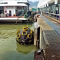 Hong Kong-Macau Ferry Pier Hong Kong-Macau Ferry Pier) - panoramio.jpg