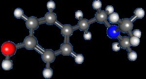 Hordenine - Image: Hordenine