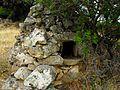 Horno tradicional en piedra de granito..JPG