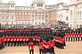 Horse Guards at the rehearsal of the Queen's birthday parade in 2012 18.JPG