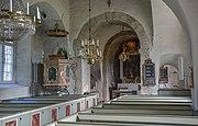 Hossmo kyrka.Interiör 02.jpg