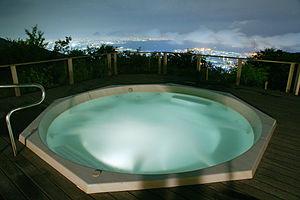 Hotel de Maya, Kobe, Hyogo prefecture, Japan 日...