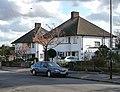 Houses, Leaf Grove - geograph.org.uk - 1625573.jpg