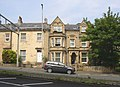 Houses plain and fancy, New North Road, Huddersfield - geograph.org.uk - 460004.jpg